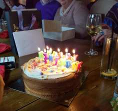 CLAIRE & COLIN'S CAKE (3)