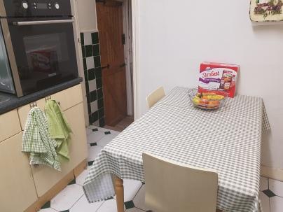 curtains, tablecloth etc (2)