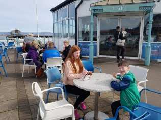 MUMBLES DAY OUT (1)
