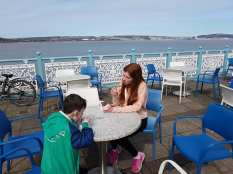MUMBLES DAY OUT (13)