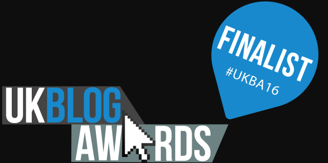facebook badge finalist